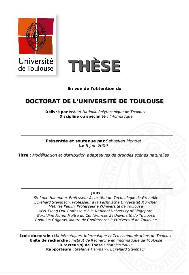 Bayesian Networks Phd Thesis